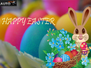 Happy Easter 2014 From GetInAAuto